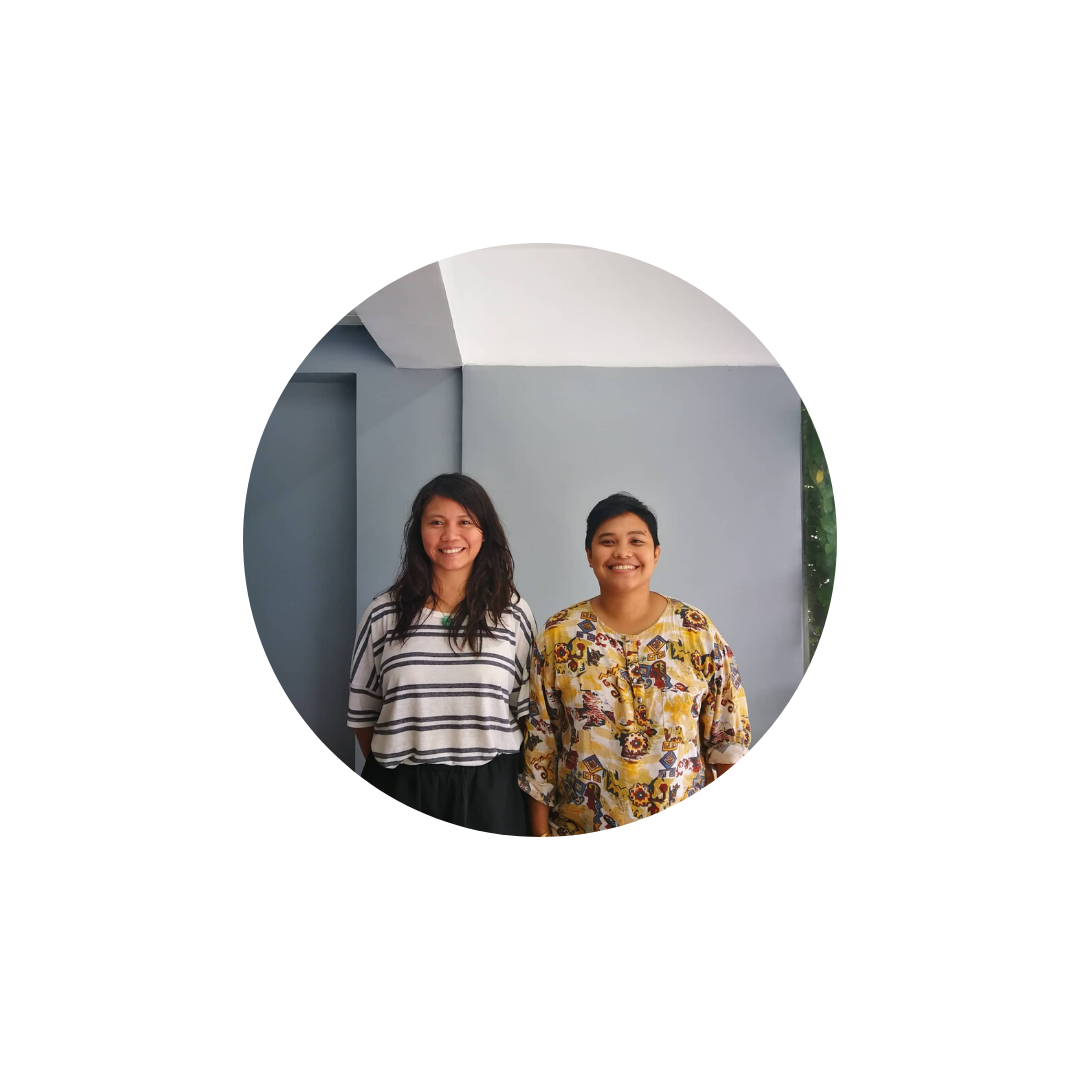 Em Seno & Frances Enriquez | Co-founder, The Backbone Co